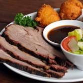 Texas Beef Brisket 德州式牛胸肉